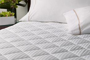 Heavenly Plush Mattress Pad
