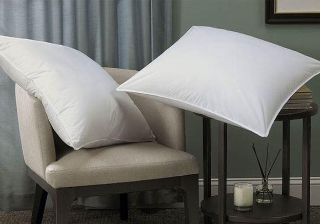 Euro Square Pillow
