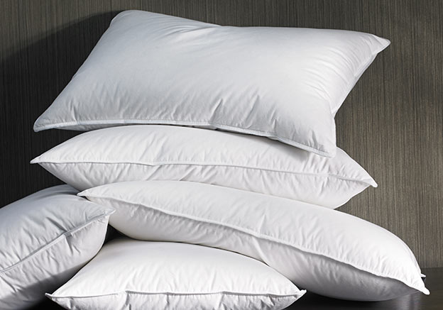 Bed Bath Alternative Pillow