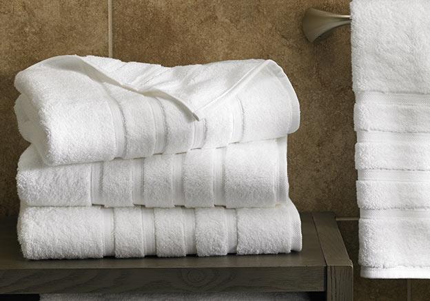Bath Towel Westin Hotel Store