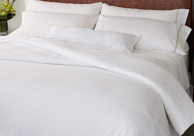 Hotel Bed Bedding Set