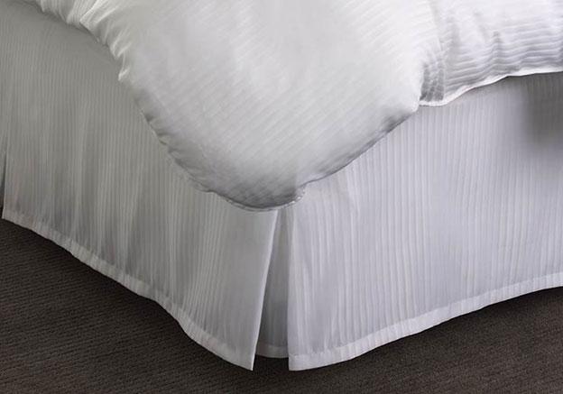 Hotel Bed Skirt Westin Hotel Store