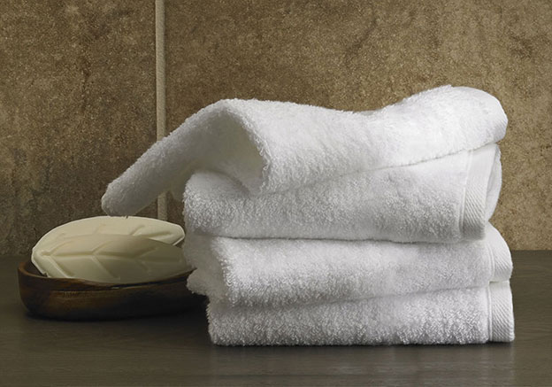 Towels Westin Hotel Store