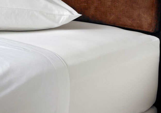 Luxe Fitted Sheet