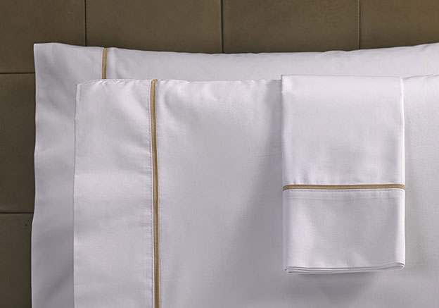 Hotel Pillowcases