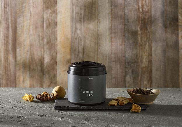 White Tea Home Fragrance Westin Hotel Store