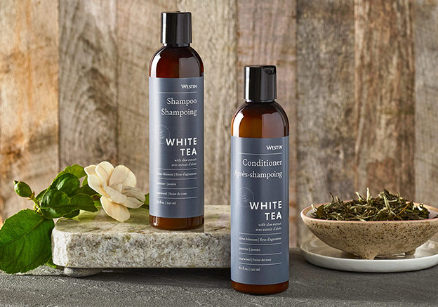 Shampoo Amp Conditioner Set Westin Hotel Store