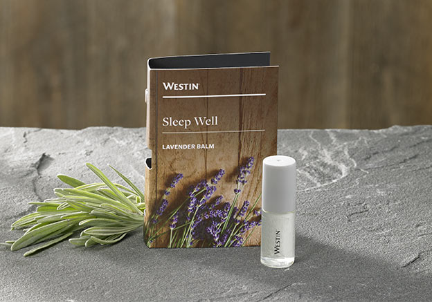 Sleep Well Lavender Balm