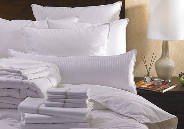 Ultra Luxe Bedding Set