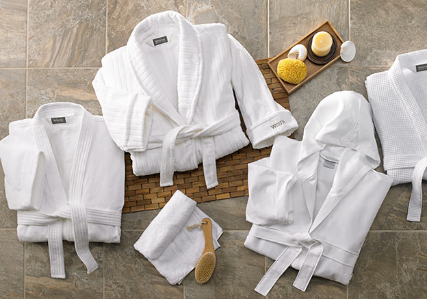 Robes Westin Hotel Store