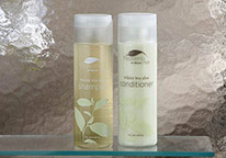 Shampoo & Conditioner Set