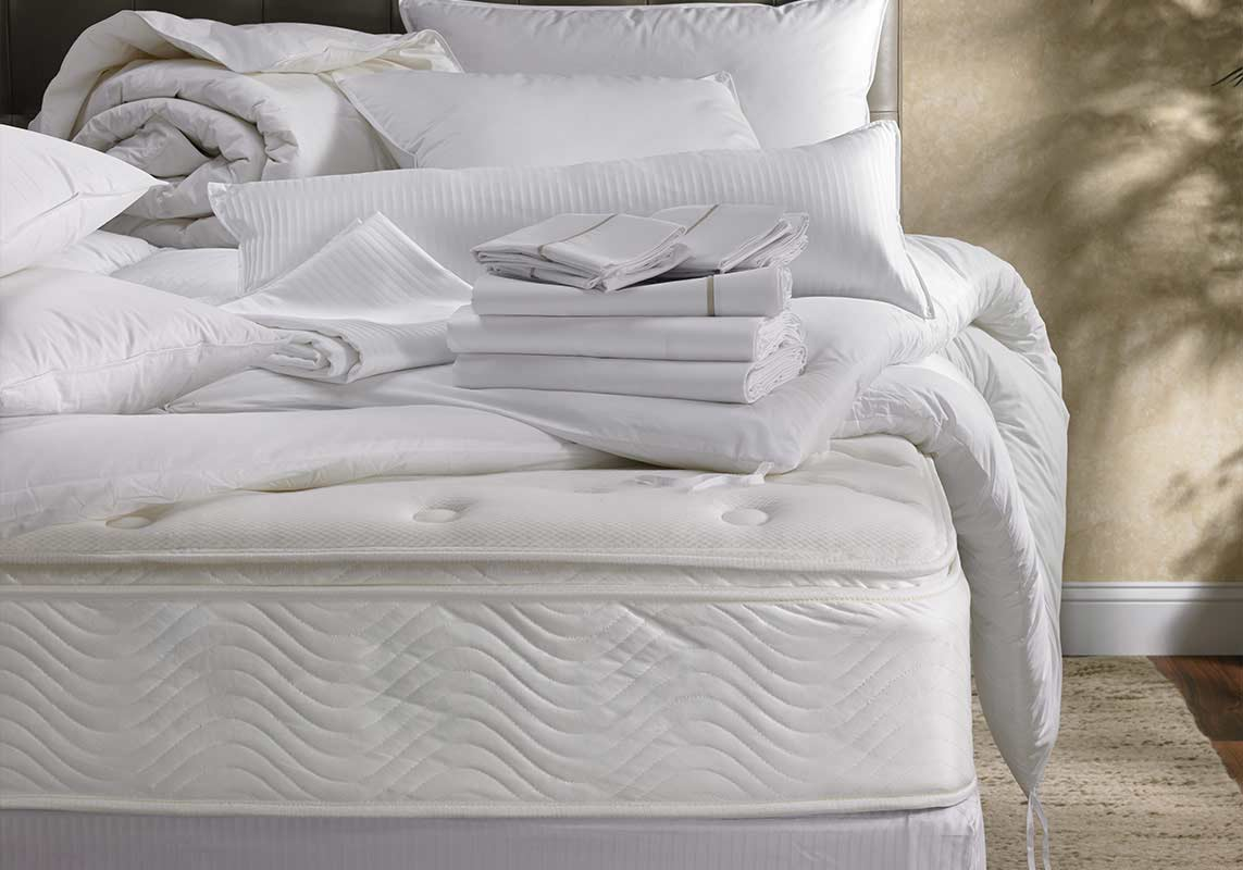 Heavenly Bed Mattress Amp Box Spring Westin Hotel Store