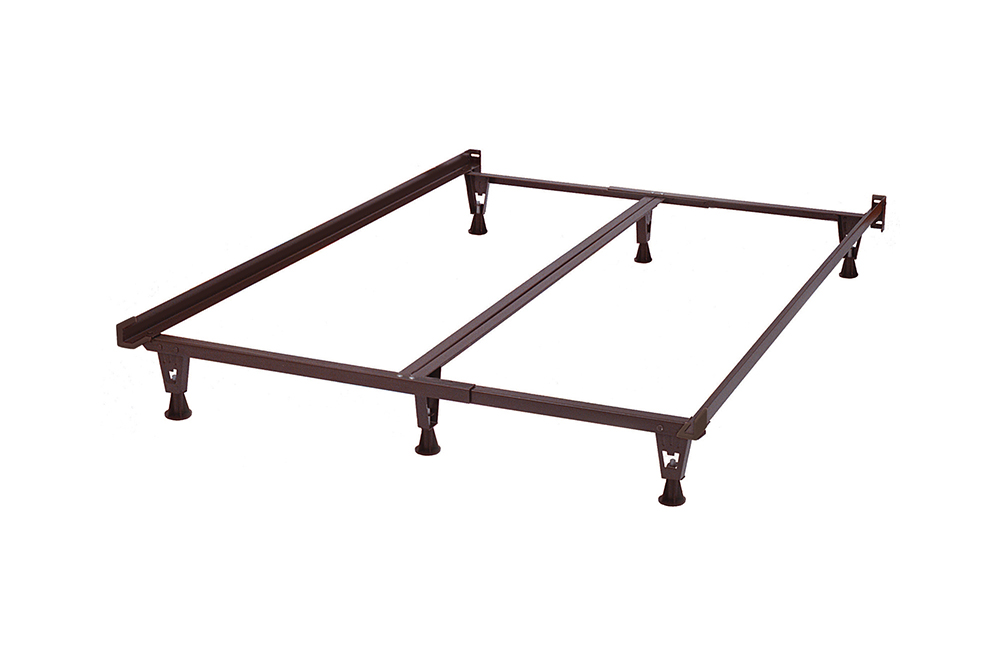 add bed frame - Box Spring Mattress