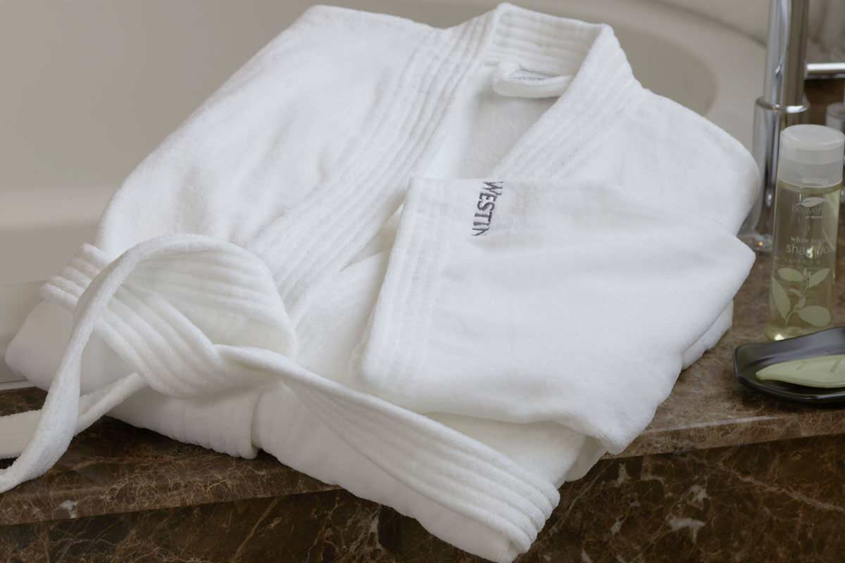 Robes | Westin Hotel Store