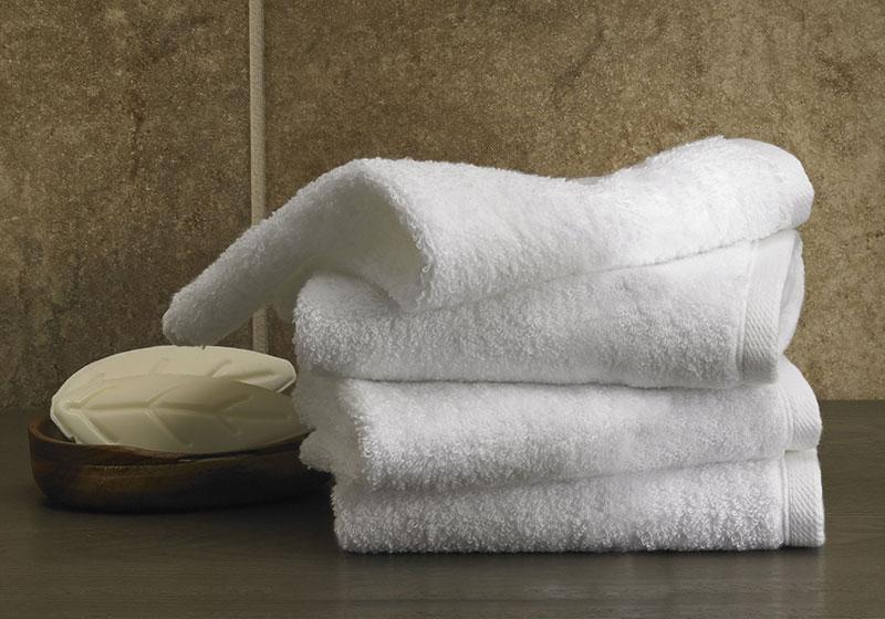 Face Towel Westin Hotel Store
