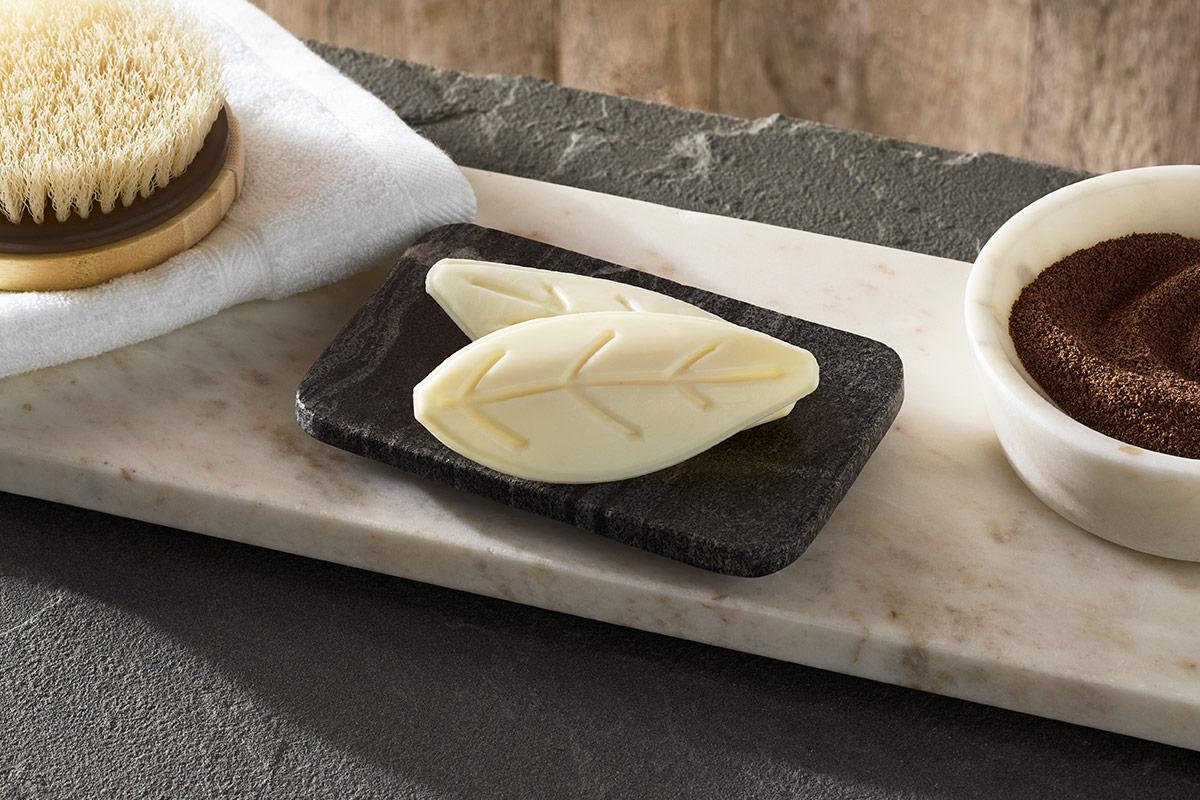 Casino soap