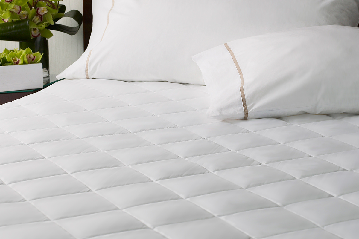 Twin Mattress Cover Decorative
