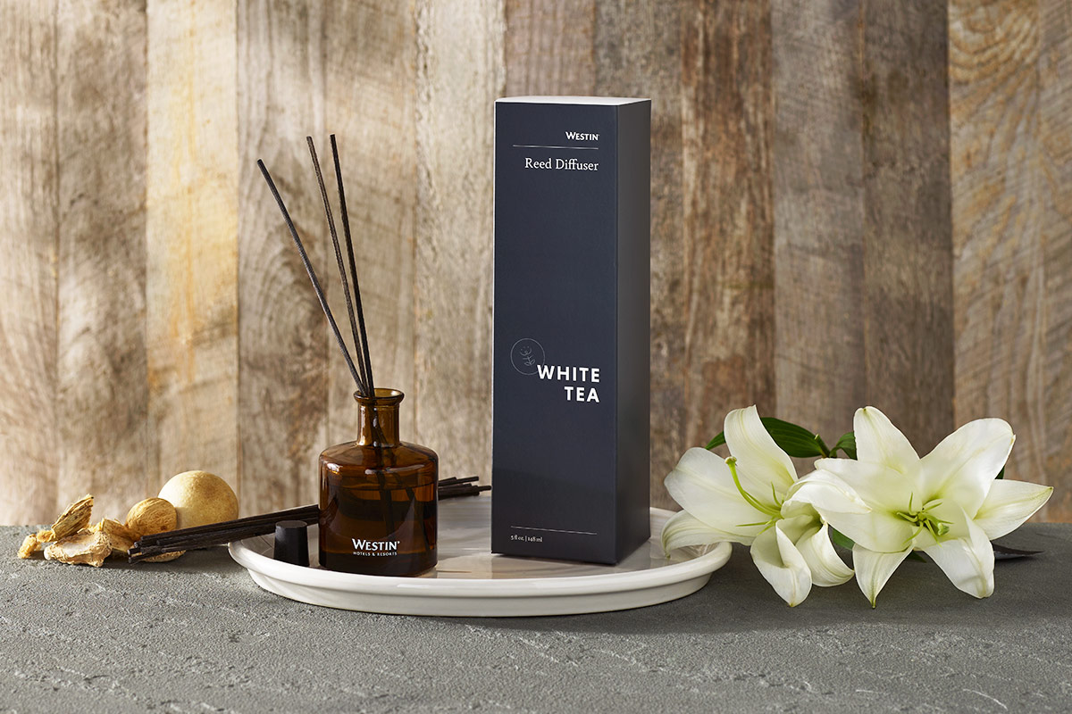 reed diffuser - Scent Diffuser