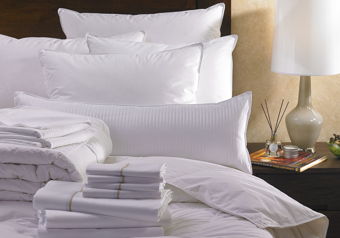 Ultra luxe bedding set westin hotel store for Hotel sheets and towels